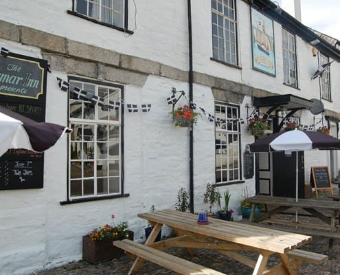 The Tamar Inn
